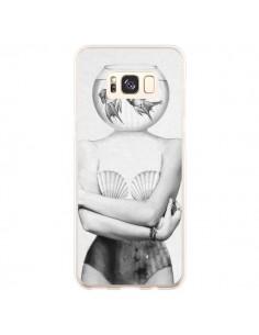 Coque Samsung S8 Plus Femme Poissons - Jenny Liz Rome