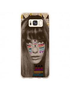 Coque Samsung S8 Plus Jane Azteque - Kris Tate