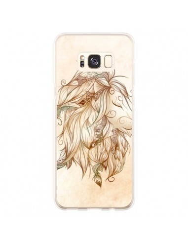 Coque Samsung S8 Plus Poetic Lion - LouJah