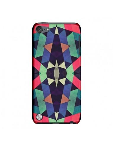 Coque Azteque Cristals pour iPod Touch 5 - Maximilian San