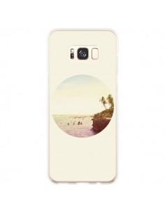 Coque Samsung S8 Plus Sweet Dreams Rêves Eté - Mary Nesrala