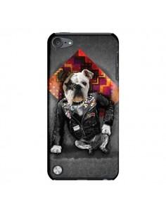 Coque Chien Bad Dog pour iPod Touch 5 - Maximilian San