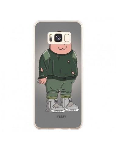 Coque Samsung S8 Plus Peter Family Guy Yeezy - Mikadololo