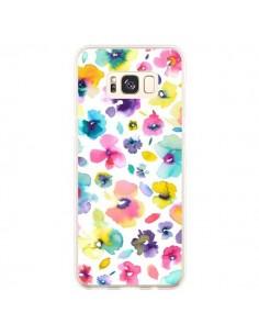 Coque Samsung S8 Plus Terrazo - Ninola Design