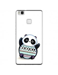 Coque Huawei P9 Lite Panda Azteque - Annya Kai