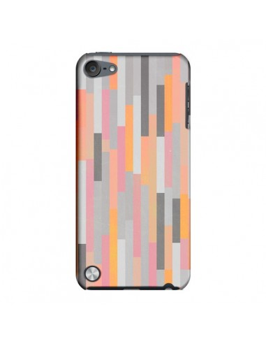 Coque Bandes Couleurs pour iPod Touch 5 - Leandro Pita