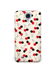 Coque Cerises Cherry pour Galaxy S4 - Leandro Pita