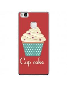 Coque Huawei P9 Lite Cupcake Creme - Léa Clément