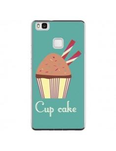 Coque Huawei P9 Lite Cupcake Chocolat - Léa Clément