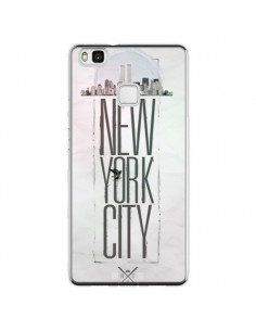 Coque Huawei P9 Lite New York City - Gusto NYC