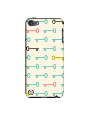 Coque Clefs Keys pour iPod Touch 5 - Leandro Pita