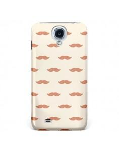 Coque Moustaches pour Galaxy S4 - Leandro Pita
