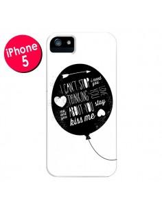 Coque Love Amour pour iPhone 5 et 5S - Leandro Pita