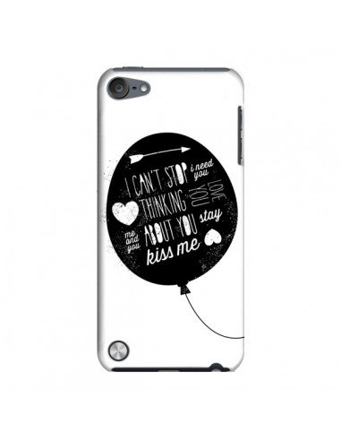 Coque Love Amour pour iPod Touch 5 - Leandro Pita