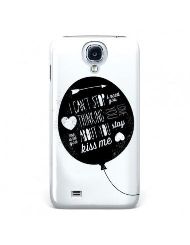 Coque Love Amour pour Galaxy S4 - Leandro Pita