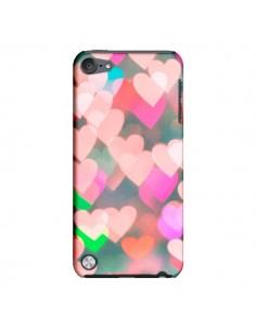 Coque Coeur Heart pour iPod Touch 5 - Lisa Argyropoulos