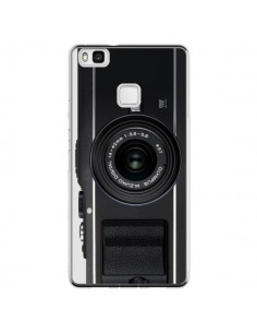Coque Huawei P9 Lite Old Camera Appareil Photo Vintage - Maximilian San