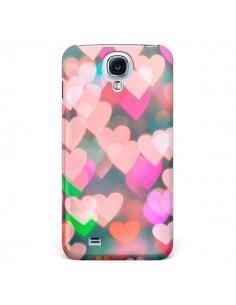Coque Coeur Heart pour Galaxy S4 - Lisa Argyropoulos