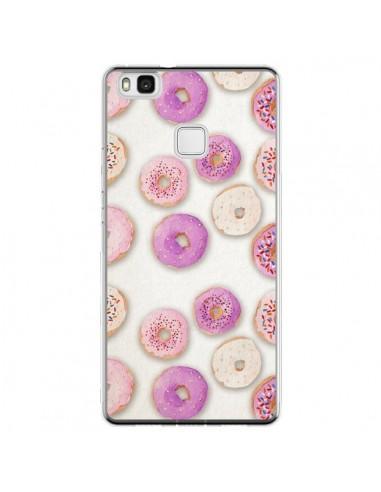 Coque Huawei P9 Lite Donuts Sucre Sweet Candy - Pura Vida