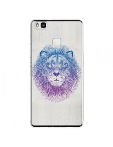 Coque Huawei P9 Lite Lion - Rachel Caldwell
