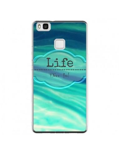 Coque Huawei P9 Lite Life - R Delean