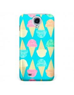 Coque Ice Cream Glaces pour Galaxy S4 - Lisa Argyropoulos