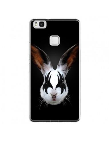 Coque Huawei P9 Lite Kiss of a Rabbit...