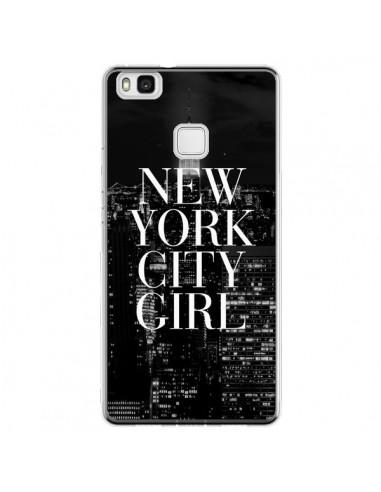 Coque Huawei P9 Lite New York City...