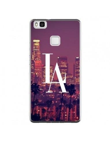 Coque Huawei P9 Lite Los Angeles LA -...