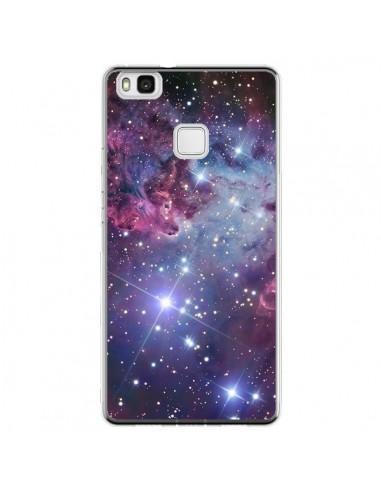 Coque Huawei P9 Lite Galaxie Galaxy...