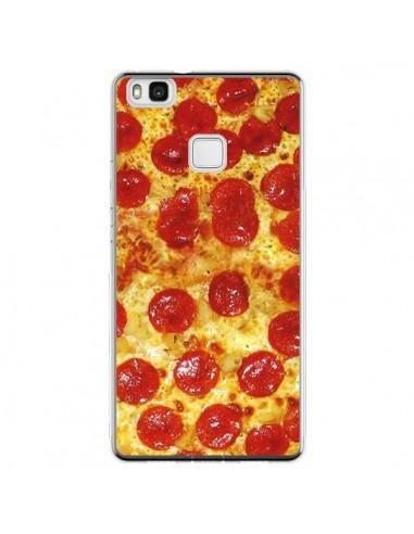 Coque Huawei P9 Lite Pizza Pepperoni...