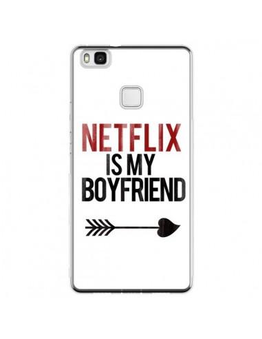 Coque Huawei P9 Lite Netflix is my...
