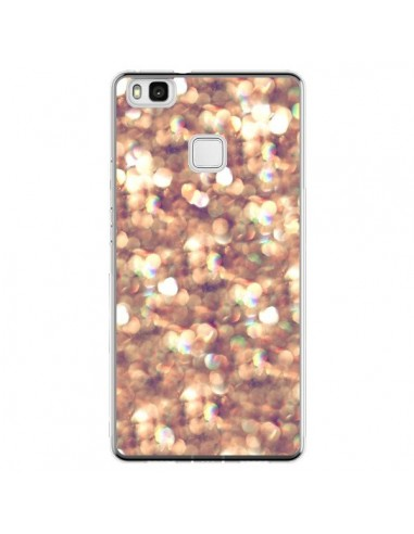Coque Huawei P9 Lite Glitter and...