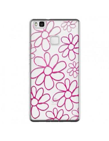 Coque Huawei P9 Lite Flower Garden...