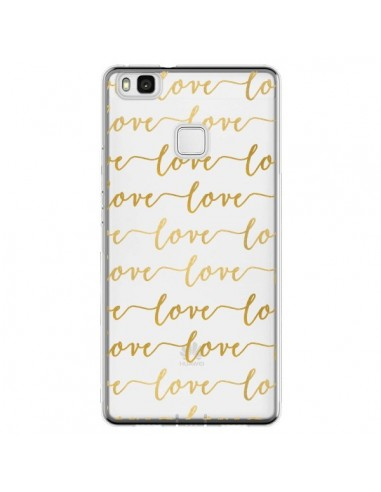 Coque Huawei P9 Lite Love Amour...