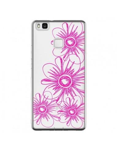 Coque Huawei P9 Lite Spring Flower...