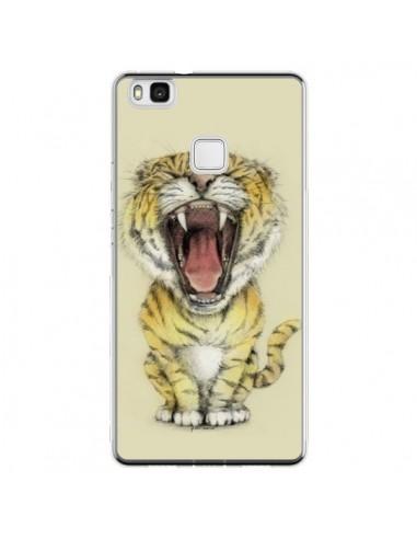 Coque Huawei P9 Lite Lion Rawr -...