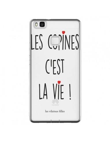 Coque Huawei P9 Lite Les copines,...