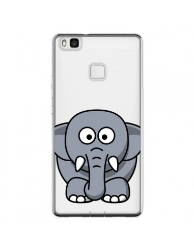 Coque Huawei P9 Lite Elephant Animal...