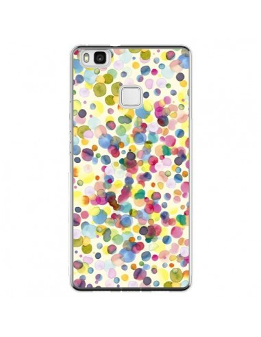 Coque Huawei P9 Lite Color Drops -...