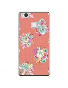Coque Huawei P9 Lite Spring Flowers - Ninola Design