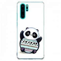 Coque Huawei P30 Pro Panda Azteque - Annya Kai