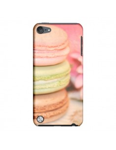 Coque Macarons pour iPod Touch 5 - Lisa Argyropoulos