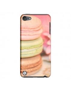 Coque Macarons pour iPod Touch 5 - Lisa Argyropoulos