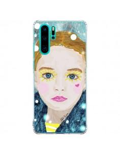 Coque Huawei P30 Pro Little Girl - AlekSia