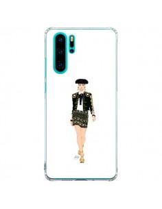 Coque Huawei P30 Pro Catwalk Femme Fashion - AlekSia