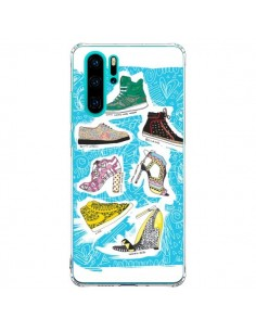 Coque Huawei P30 Pro Cinderella Shoes Chaussures - AlekSia