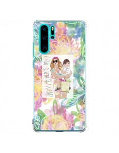 Coque Huawei P30 Pro Mother's Day Fête des Mères - AlekSia