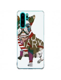 Coque Huawei P30 Pro Boston Bull - Bri.Buckley