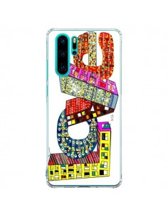 Coque Huawei P30 Pro Love Street - Bri.Buckley